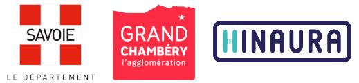 logos Savoie-Grand Chambery-Hinaura